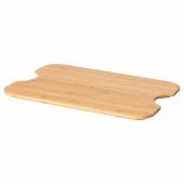 ХЭГСМА Разделочная доска, бамбук, 35x24 см