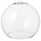 ЯКОБСБЮН Абажур для подвесн светильника, прозрачное стекло