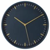 СКЭРИГ Настенные часы, 26 см