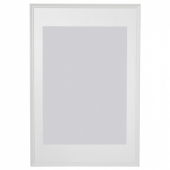 КНОППЭНГ Рама, белый, 61x91 см