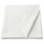 ВОРЕЛЬД Покрывало, белый, 150x250 см