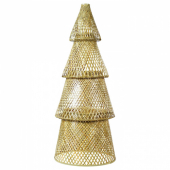 ВИНТЕР 2020 Украшение, рождественская елка бамбук, 120 см