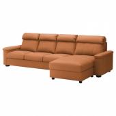 ЛИДГУЛЬТ 4-местный диван