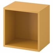 ЭКЕТ Навесной модуль, золотисто-коричневый, 35x25x35 см
